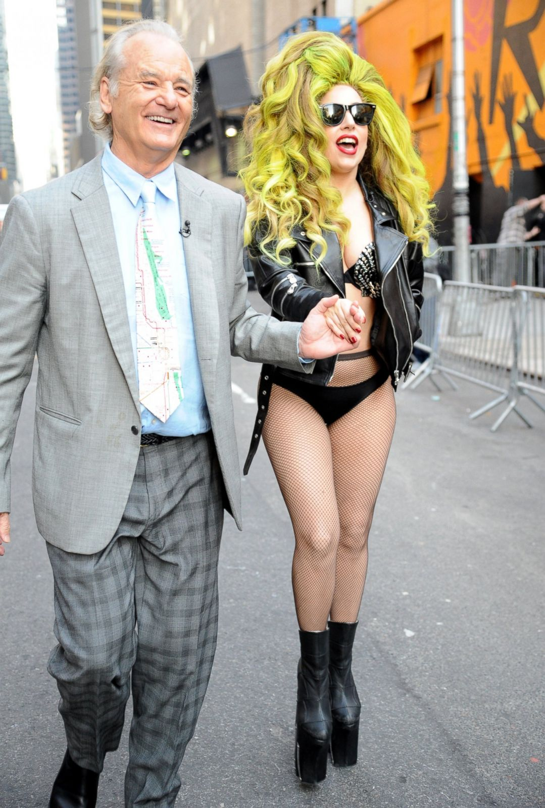 Lady Gaga Poses Nude -- Again Picture | The Many Faces, and Moments ...