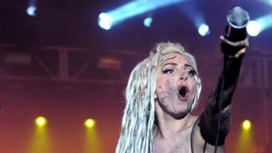 Lady Gaga Performs in a $2 Million SXSW Concert