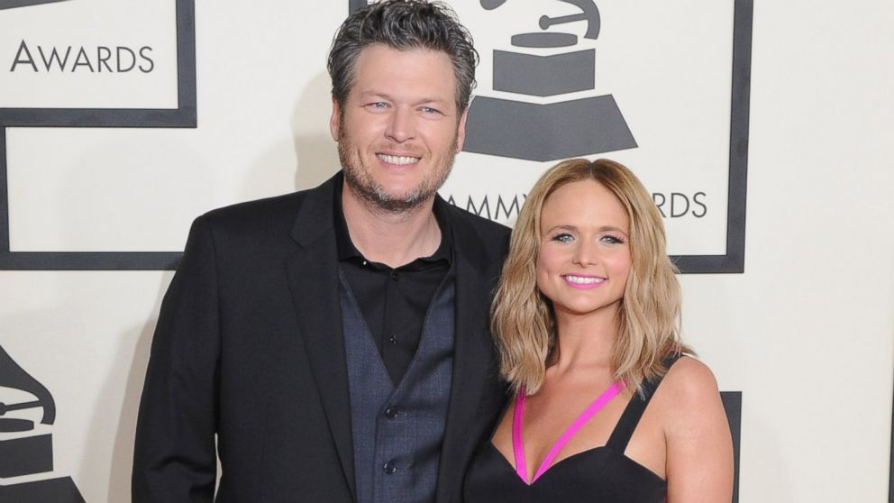 Blake Shelton Divorce