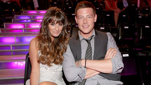 GTY lea michele cory monteith 150498467 jt 130714 16x9 608 Lea Michele Needs Privacy During Devastating Time