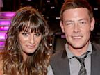 PHOTO: Lea Michele and Cory Monteith