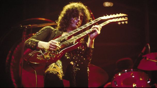 GTY led zeppelin jtm 140519 16x9 608 Instant Index: Led Zeppelin Accused of Stealing Guitar Riff