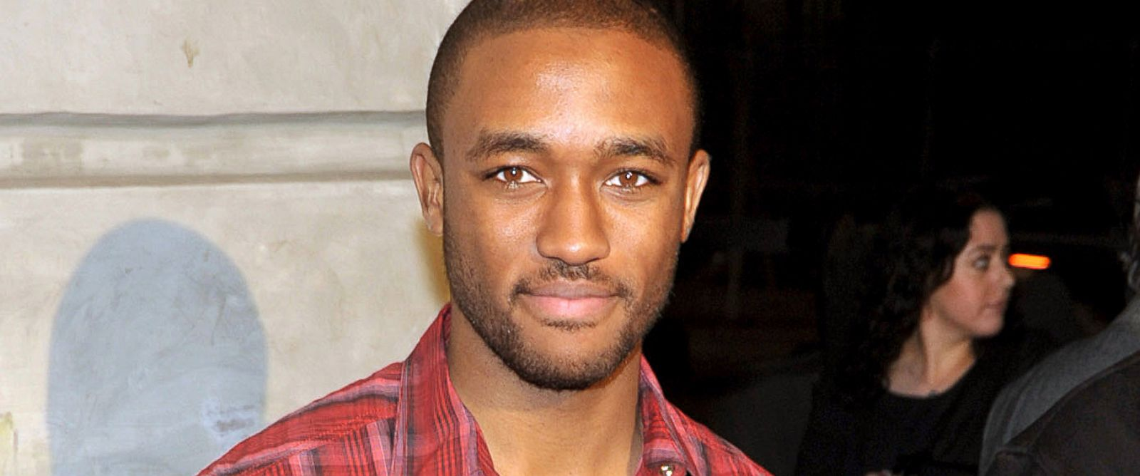 "PHOTO: Lee Thompson Young arrives at the Los Angeles premiere of ""Sleep Dealer"" at The Montalban Theatre, April 15, 2009, in Hollywood, Calif."
