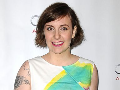 Lena Dunham 'Disgusted' by Woody Allen