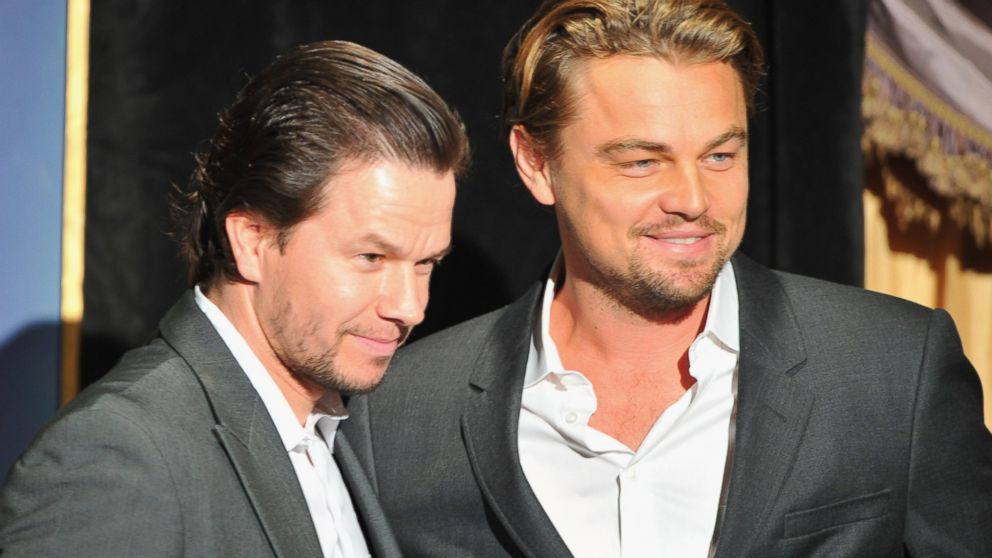 Mark wahlberg and leonardo dicaprio young for How many times has tom selleck been married