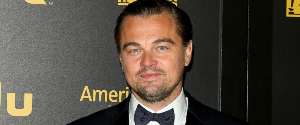 PHOTO: Leonardo DiCaprio attends the Fox and FXs 2016 Golden Globe Awards Party, Jan. 10, 2016, in Beverly Hills, Calif.