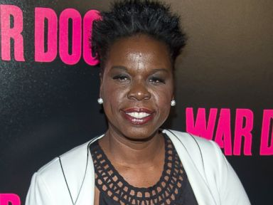 PHOTO: Leslie Jones attends the War Dogs New York premiere at Metrograph, Aug. 3, 2016, in New York City.