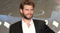 Liam Hemsworth Promotes His New Movie in Tokyo