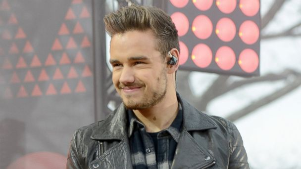 GTY liam payne sr 140120 16x9 608 Liam Payne of One Direction Defends Duck Dynasty Tweet