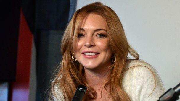 GTY lindsay lohan kab 140306 16x9 608 Lindsay Lohan Returns to the Small Screen