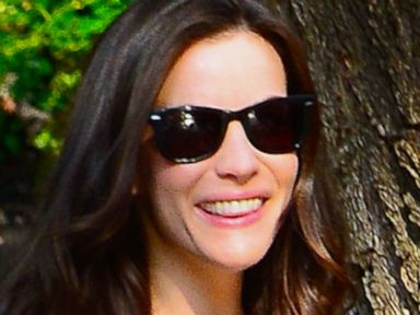 Liv Tyler Shares Her Beauty Tips, Including Colonics and Fasting