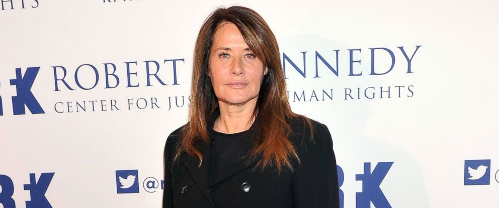 PHOTO: Lorraine Bracco is pictured on Dec. 11, 2013 in New York City.