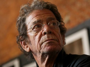 Details of Lou Reed's Will Revealed