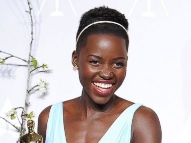 Lupita Nyong'o's Next Moves