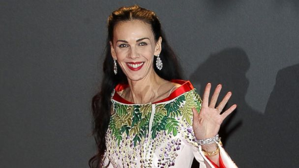 GTY lwren scott kab 140317 16x9 608 LWren Scott Death Brings Grief to Fashion Pros; Twitter Reacts
