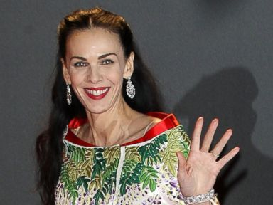 L'Wren Scott Death Shocks Hollywood, the Fashion World