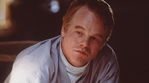 "PHOTO: Philip Seymour Hoffman stars as Phil Parma in ""Magnolia."""