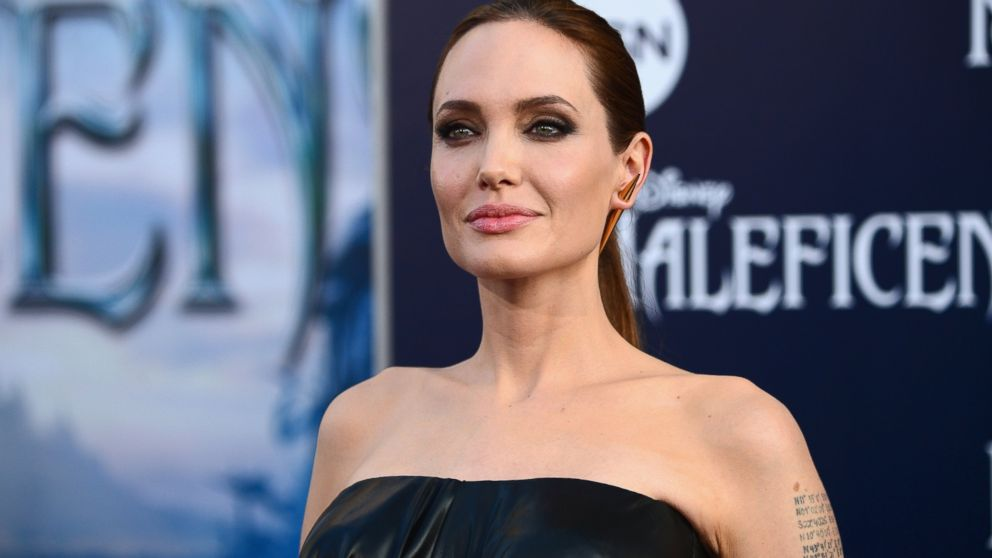 Why Angelina Jolie Left Her Birthday Plans in the Hands of Brad Pitt