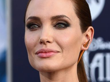Angelina Jolie Welcomes Son Maddox's English Girlfriend