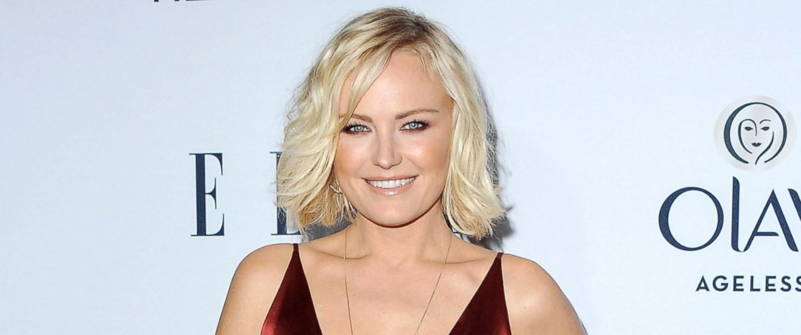 Malin Akerman arrives at ELLE's 6th Annual Women In Television Dinner ... Malin Akerman