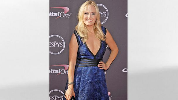 PHOTO: Actress Malin Akerman