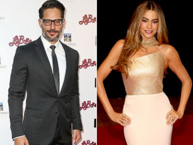 5 Things to Know About Joe Manganiello and Sofia Vergara's New Romance