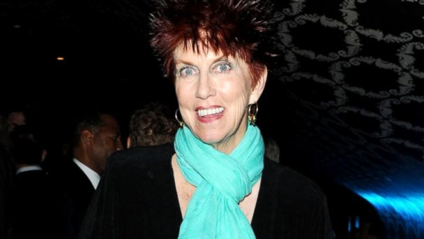 Marcia Wallace attends the 2011 AFTRA AMEE Awards cocktail reception at Club Nokia At LA Live in Los Angeles, March, 21, 2011.