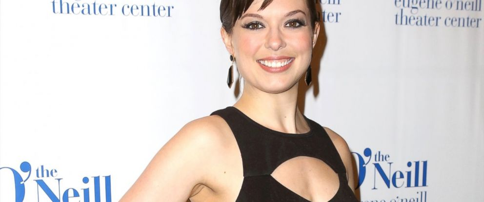 PHOTO: Margo Seibert attends the 14th annual Monte Cristo Award at The Edison Ballroom, April 21, 2014, in New York.