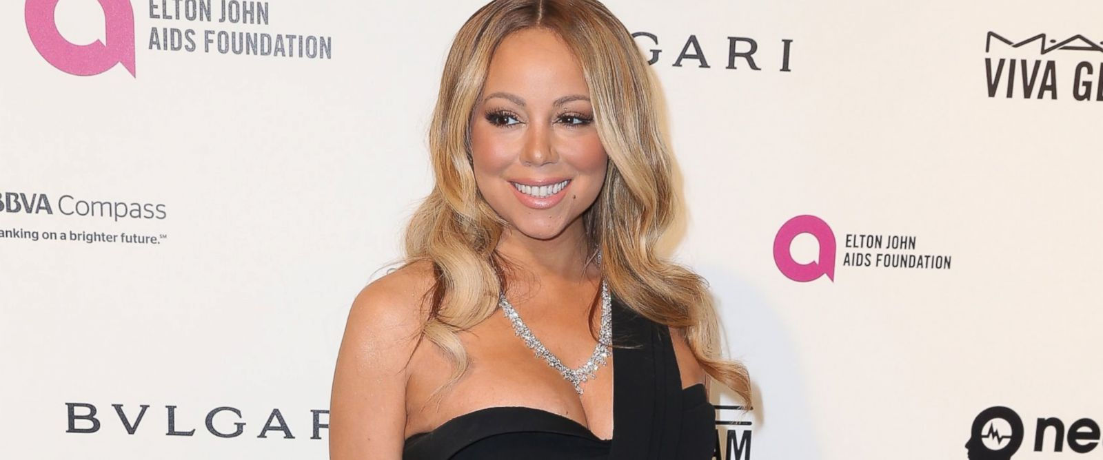 PHOTO: Mariah Carey attends the 24th Annual Elton John AIDS Foundations Oscar Viewing Party, Feb. 28, 2016 in West Hollywood, Calif.
