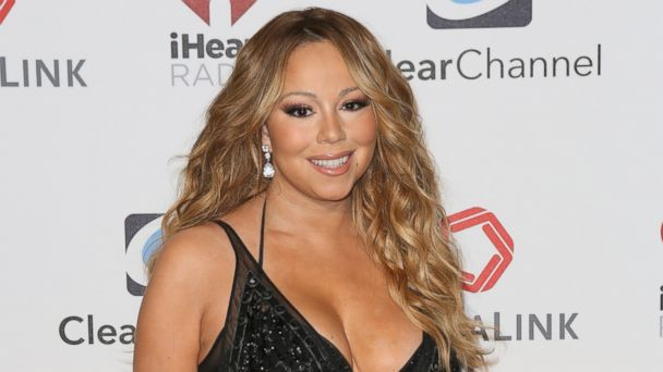 GTY mariah carey mar 140625 16x9 608 Mariah Carey Never Thought Shed Have Kids