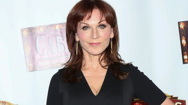 PHOTO: Marilu Henner attends the opening night of