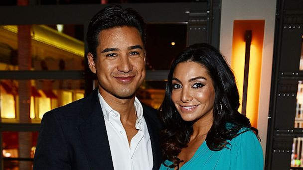 GTY mario lopez Dm 130910 16x9 608 Mario Lopez, Wife Welcome Son Dominic