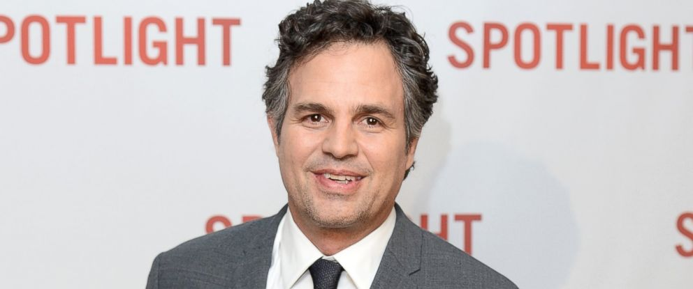 PHOTO: Mark Ruffalo arrives for the UK Premiere of Spotlight at The Washington Mayfair, Jan. 20, 2016, in London.