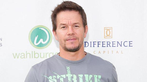 Mark Wahlberg Joins High School Class of 2013 - ABC News Mark Wahlberg