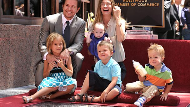 GTY mark wahlberg kids nt 130730 16x9 608 Mark Wahlberg: My Kids Will Be in Transformers 4