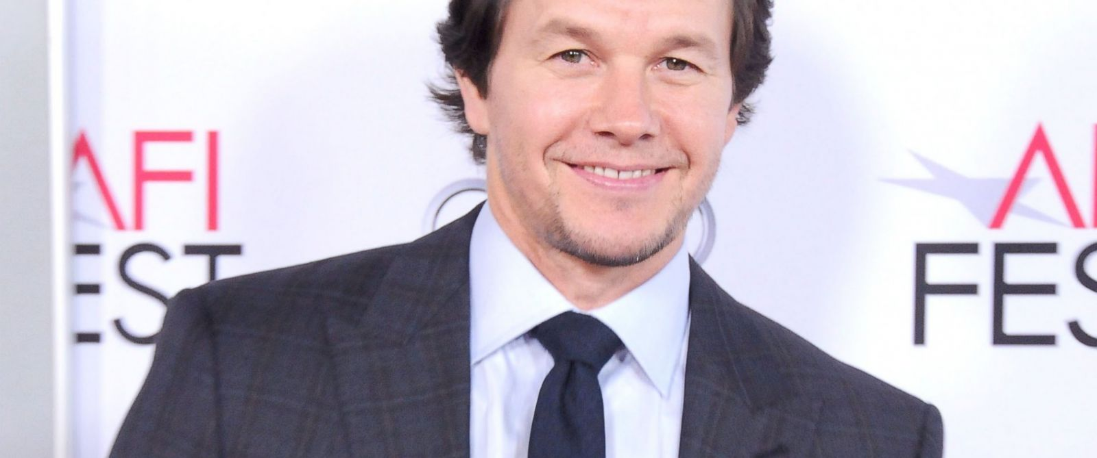 "PHOTO: Actor Mark Wahlberg arrives at the AFI FEST 2014 presented by Audi - ""The Gambler"" premiere held at Dolby Theatre, Nov. 10, 2014 in Hollywood, Calif."
