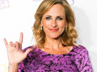 Marlee Matlin Describes the 'Special Moment' With Her Daughter She Was Robbed Of