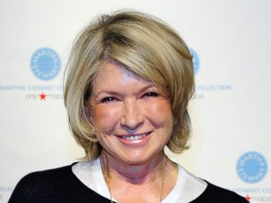 Martha Stewart Is 'Looking For a Partner'