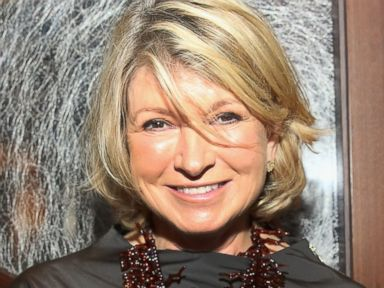 Martha Stewart Offers Sex Tips