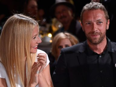 Inside Gwyneth Paltrow and Chris Martin's 'Casual' Lunch Date in Montauk