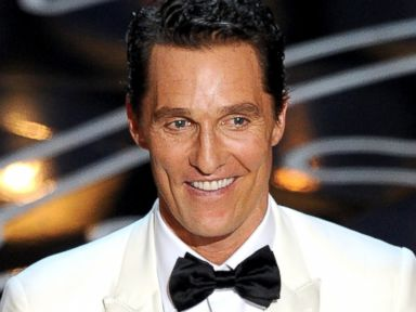 McConaughey, DeGeneres Highlight Feel-Good Oscars