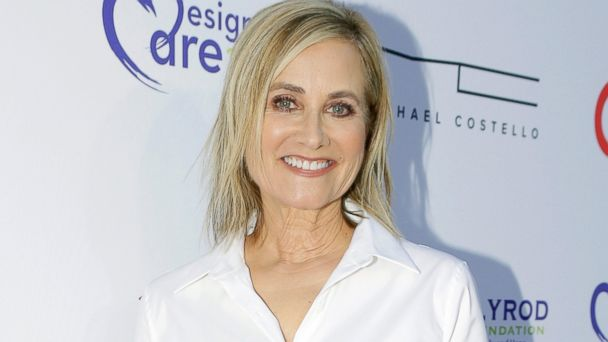 PHOTO: Maureen McCormick attends HollyRod Foundation's DesignCare Gala, July 16, 2016, in Pacific Palisades, California.