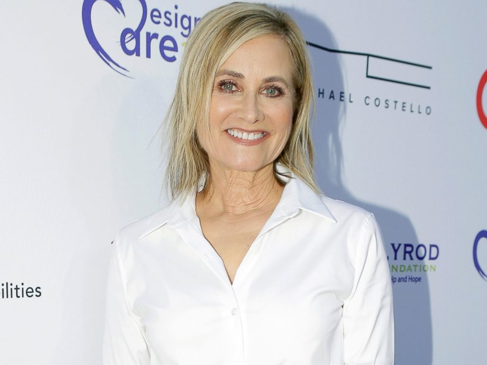 PHOTO: Maureen McCormick attends HollyRod Foundations DesignCare Gala, July 16, 2016, in Pacific Palisades, California.