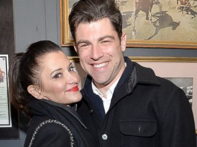 'New Girl' Star Max Greenfield Opens Up About Life As Married Father