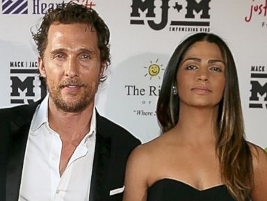Why Matthew McConaughey May Settle in Austin