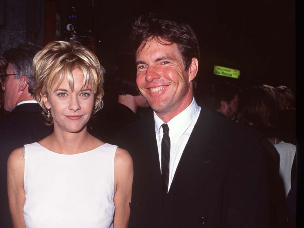 Meg Ryan and Dennis Quaid's Son Jack Opens Up About ...