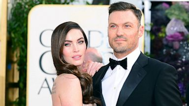 PHOTO: Megan Fox Confirms Second Pregnancy