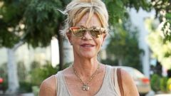 Melanie Griffith Steps Out In L.A.