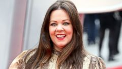 Melissa McCarthy Stuns In London