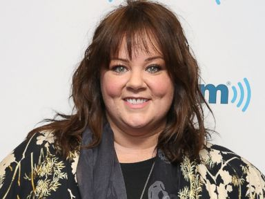 Melissa McCarthy Never 'Needed to Change'